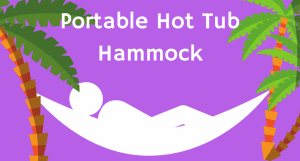 Portable Hot Tub Hammock featured image