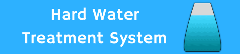 hardwater treatment