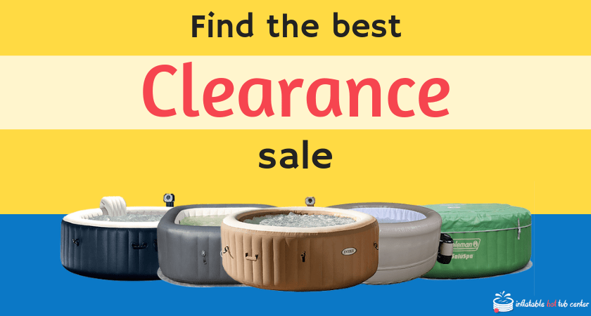 clearance sale featured image