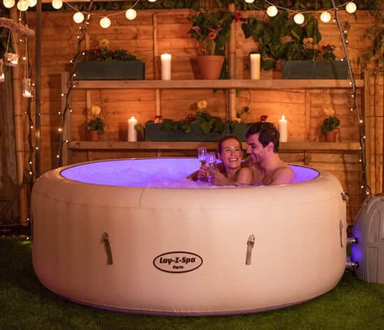 10 Best Inflatable Hot Tubs Of 2021 Honest Reviews