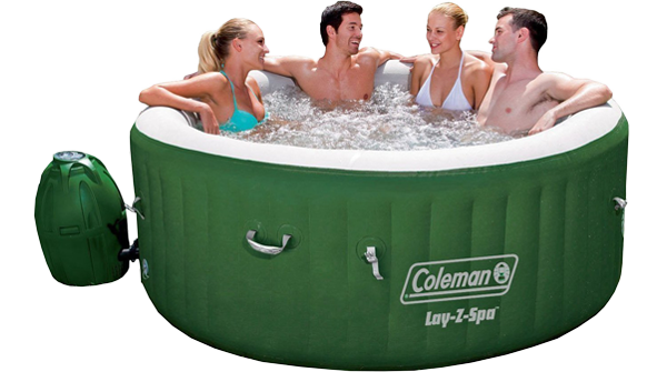 Coleman Lay Z Spa Check Out Our Review 2019
